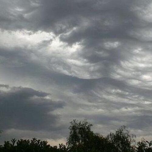 Νέα επιδείνωση του καιρού με βροχές, καταιγίδες,   χαλαζοπτώσεις και ισχυρούς ανέμους