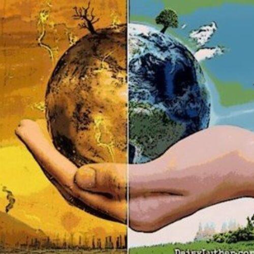 Συντονιστική Επιτροπή Μαθητών Θεσ/νίκης: Η προστασία του περιβάλλοντος αφορά τις ζωές μας, το μέλλον μας