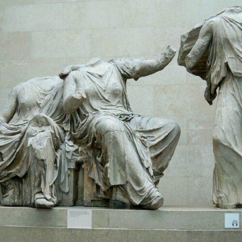 Προκόπης Παυλόπουλος: Το Βρετανικό Μουσείο συμπεριφέρεται ως κοινός κλεπταποδόχος
