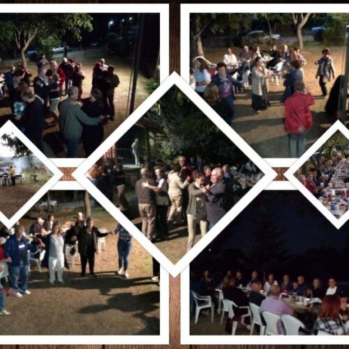 """Με επιτυχία  το Αποχαιρετιστήριο Γλέντι του Πολιτιστικού Συλλόγου Κουμαριάς """"Η Ντόλιανη"""""""
