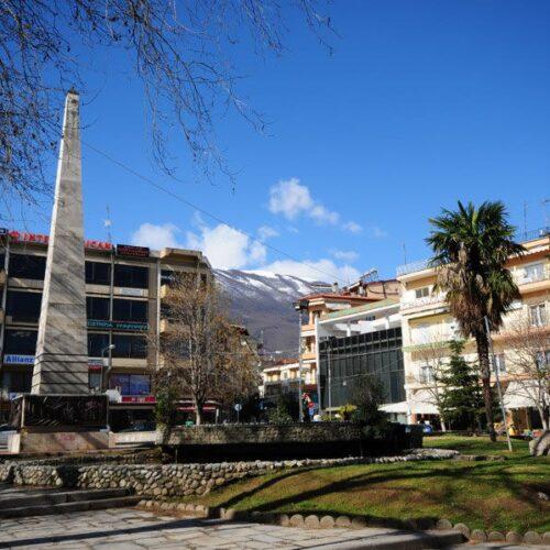 Ορίστηκαν οι αντιδήμαρχοι Δήμου Νάουσας