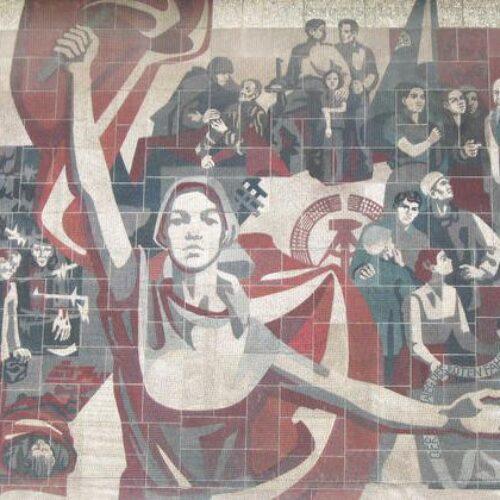 """""""Σοσιαλισμός, πατριωτισμός και πολιτιστική καλλιέργεια"""" γράφει ο  Όμηρος Ταχμαζίδης"""