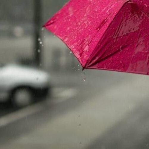 ΕΜΥ: Επιδεινώνεται ο καιρός από την ερχόμενη Πέμπτη