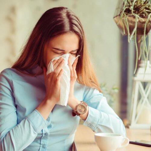 Γρίπη και κρυολόγημα. Πότε είναι μεταδοτικά