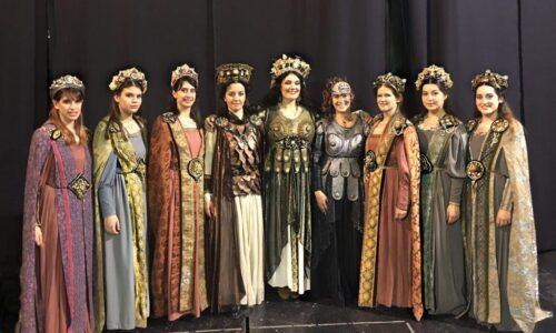 "H Όπερα ""Διδώ και Αινείας"" στη Βέροια με ελεύθερη είσοδο,  Παρασκευή 25 Οκτωβρίου"