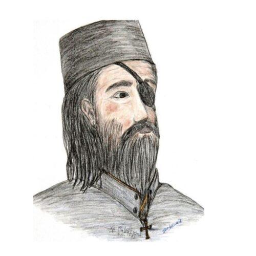 """""""Ο έλληνας διαφωτιστής του 18ου αιώνα  Χριστόδουλος Παμπλέκης και το Λιτόχωρο"""" γράφει ο Σωτήρης Μασταγκάς"""