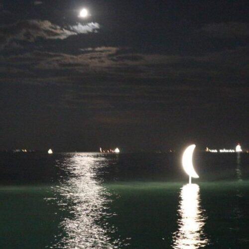 """Παγώνοντας το χρόνο: """"Τα φεγγάρια της Σαλονίκης"""" - Με το φακό του Αλιθέρση"""