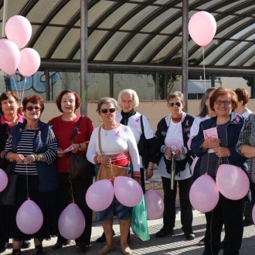 Σύλλογος Καρκινοπαθών Ημαθίας: Πορεία ζωής με στόχο την πρόληψη
