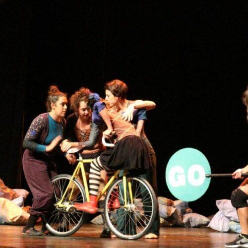 Πέφτει η αυλαία για το Διεθνές Φεστιβάλ Κουκλοθέατρου και Παντομίμας στη Βέροια – Αποτίμηση