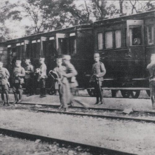 """""""Η απελευθέρωση της Βέροιας, 16 Οκτωβρίου 1912"""". Περιγράφει ο Ακαδημαϊκός Σπύρος Μελάς"""