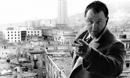 """Κινηματογραφική Λέσχη εργαζομένων ΕΡΤ3: """"Τα χέρια πάνω από την πόλη"""" του Φραντσέσκο Ρόζι"""
