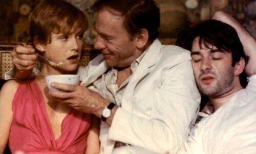 """Κινηματογραφική Λέσχη εργαζομένων ΕΡΤ3: """"Βαθιά νερά"""" του Μισέλ Ντεβίλ"""