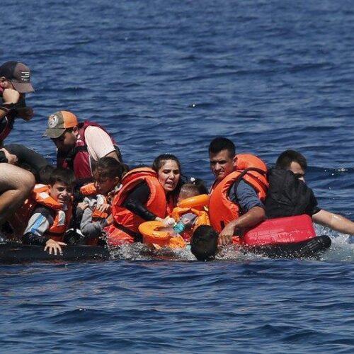 Σχόλιο τουΚΚΕ   για το νέο ναυάγιο με πρόσφυγες και μετανάστες  ανοιχτά της Κω