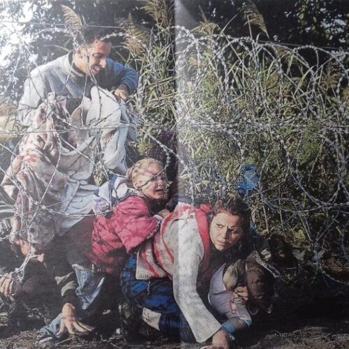"""""""Η ηθική της μετανάστευσης και η Επιστήμη"""" γράφει ο Ηλίας Γιαννακόπουλος"""