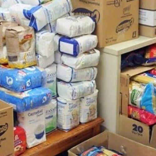 Συνεχίζεται στους Δήμους Βέροιας, Νάουσας και Αλεξάνδρειας  η διανομή τροφίμων στους δικαιούχους του ΤΕΒΑ - Το πρόγραμμα