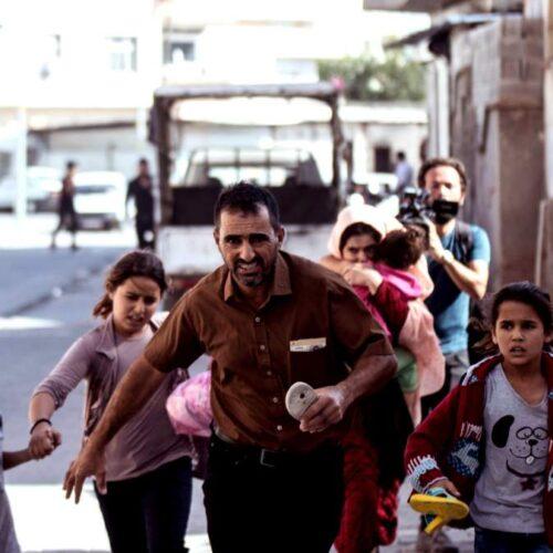 """""""Οι οκτώ φορές που οι ΗΠΑ πρόδωσαν τους Κούρδους"""" γράφει η Ελένη Μπέλλου"""
