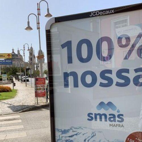 """""""Ταφόπλακα"""" στις ιδιωτικοποιήσεις νερού στην Πορτογαλία"""