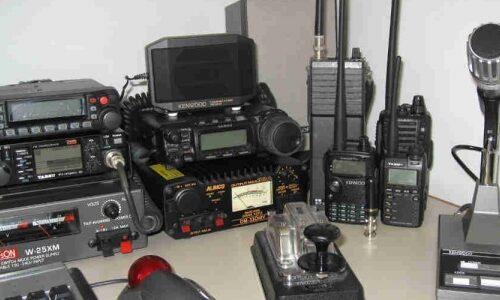 Εξετάσεις για την απόκτηση πτυχίου ραδιοερασιτέχνη Α΄περιόδου 2019 στην Περιφέρεια Κ. Μακεδονίας