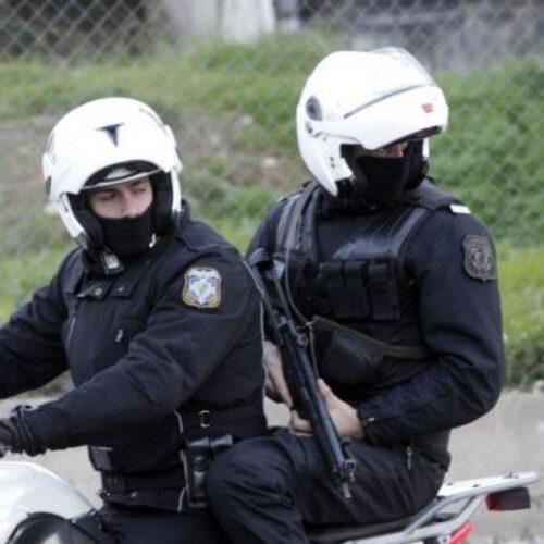 Συνελήφθησαν στη Βέροια 32χρονος και 33χρονη για κλοπή