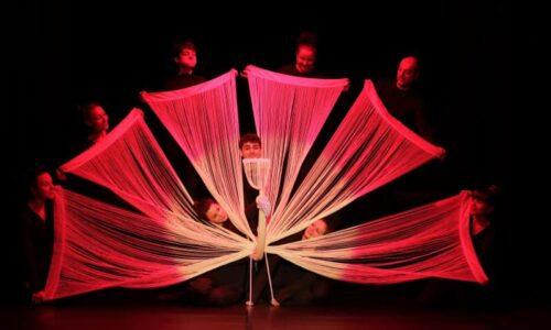 """""""Veria puppet '19"""": Το πρόγραμμα - Δηλώσεις δωρεάν συμμετοχής"""