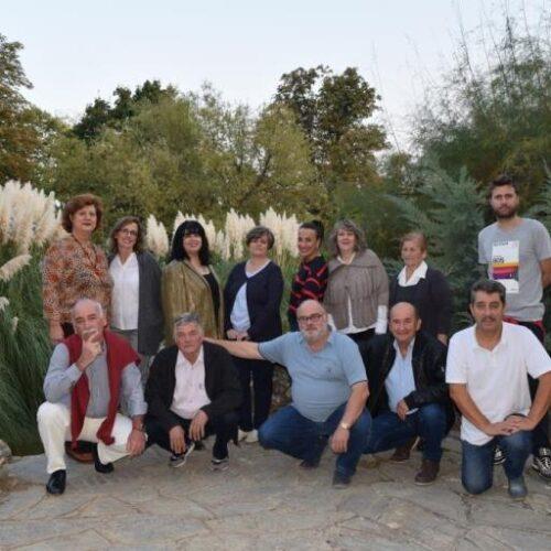 Νάουσα: Η θεατρική ομάδα της Παλιουφιρμένης έχει βαφτίσια - Το πρόγραμμα των παραστάσεων