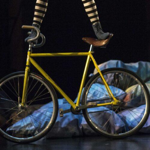 Veria P uppet '19: Σύγχρονο τσίρκο (Ισπανία - Πολυεθνικό), Κυριακή 20 Οκτωβρίου