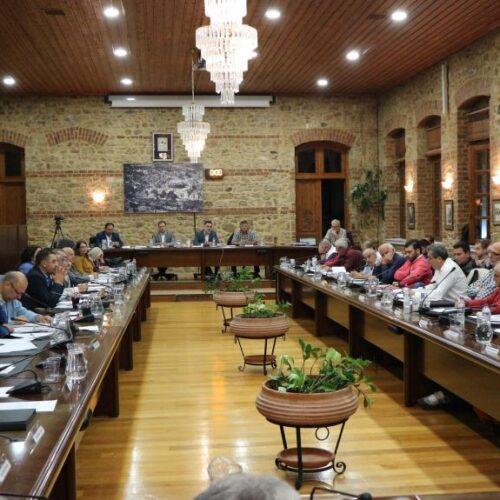 Τα ονόματα των μελών που συγκροτούν τις επιτροπές στους φορείς του Δήμου Βέροιας