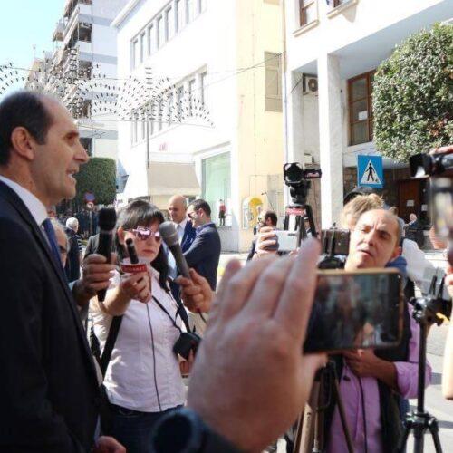 Δηλώσεις πολιτικών για τη σημασία της ημέρας της Απελευθέρωσης της Βέροιας