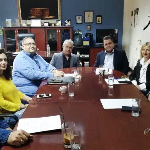 """Κώστας Καλαϊτζίδης: """"Η τουριστική ανάπτυξη της Ημαθίας είναι προτεραιότητα"""""""