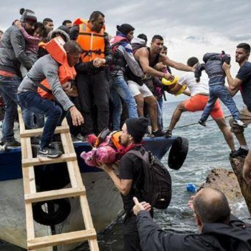 Το ΚΚΕ σχετικά με τα μέτρα της κυβέρνησης  για το προσφυγικό - μεταναστευτικό