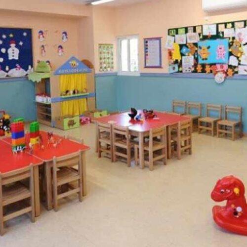 Φρ. Καρασαρλίδου: Να εξασφαλίσει εγκαίρως η Κυβέρνηση τα κονδύλια των παιδικών σταθμών για το2021- 2022