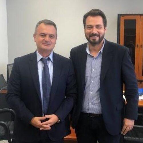 Τάσος Μπαρτζώκας: Ενισχύεται με έναν ακόμη ιατρό το Περιφερειακό Ιατρείο Μελίκης