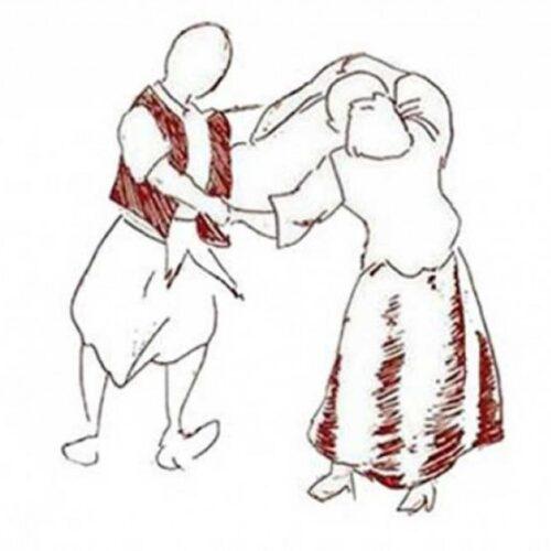 Έναρξη διδασκαλίαςπαραδοσιακών χορών στο Σύνδεσμο Πολιτικών ΣυνταξιούχωνΗμαθίας
