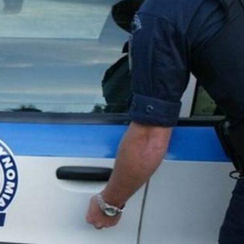 Σύλληψη για κλοπή 42χρονου στη Νάουσα - Εξιχνίαση κλοπής στην Αλεξάνδρεια