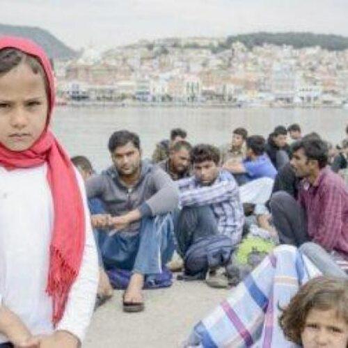 """Μ. Λαγάνης: """"Ποιος είναι πρόσφυγας; Μεταναστευτικό και όχι προσφυγικό το πρόβλημα της χώρας για την κυβέρνηση"""""""