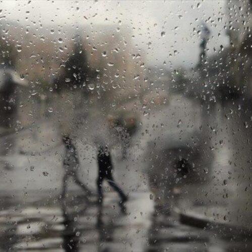 Έκτακτο δελτίο ΕΜΥ: Αναμένονται καταιγίδες, χαλαζοπτώσεις και  μεγάλη πτώση της θερμοκρασίας