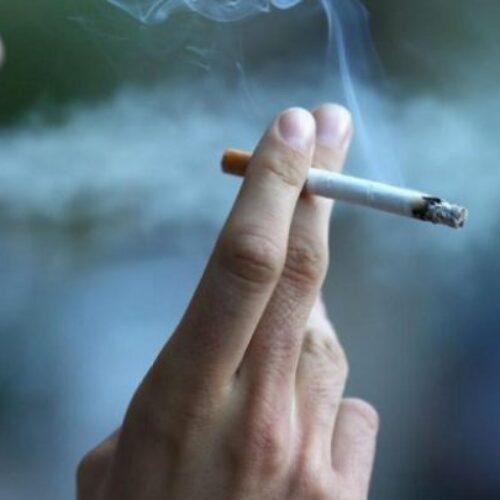"""Μπόνους 20% επί των προστίμων στους αστυνομικούς που θα """"συλλαμβάνουν"""" καπνιστές"""