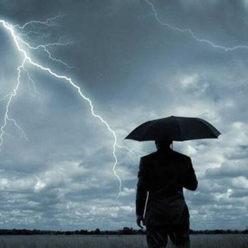ΕΜΥ: Νέα Επιδείνωση του καιρού από Πέμπτη μέχρι και Σάββατο 6 Οκτωβρίου