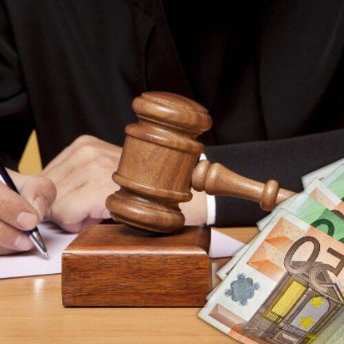 Μπαράζ κατασχέσεων από την εφορία για μη ρυθμισμένες οφειλές - Η νομοθεσία