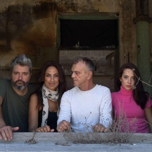 """Αθήνα: Θεατρική παράσταση """"Ο χρόνος σταματά"""" του Donald Margulies στο Θέατρο Κάτω απ' τη Γέφυρα"""