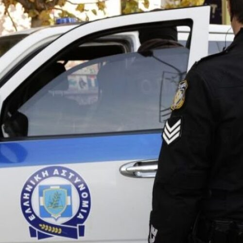 Συλλήψεις τεσσάρων ατόμων για ναρκωτικά στην Ημαθία