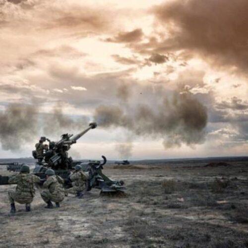 Ξεκίνησε η εισβολή των Τούρκων στη Συρία