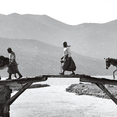 """Μαριάνθη Αλειφεροπούλου Χαλβατζή """"Σπιναλόγκα - Βωμός και Ασκληπιείο"""". Προσεγγίζοντας ποιητικά τον Καιάδα της απανθρωπιάς"""