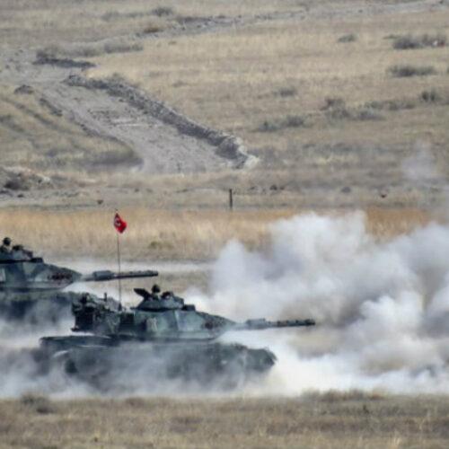 Η Ελλάδα καταδικάζει αυστηρά η την τουρκική εισβολή στη Βόρεια Συρία