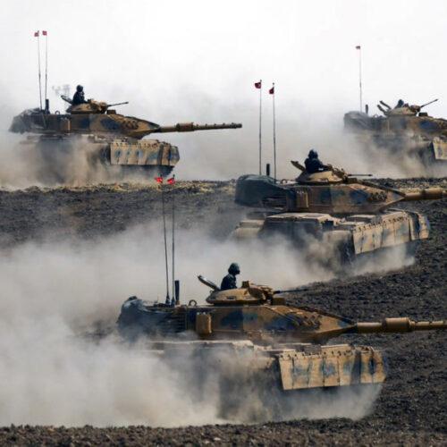 Το ΚΚΕ καταδικάζει τη νέα τουρκική εισβολή στη Συρία