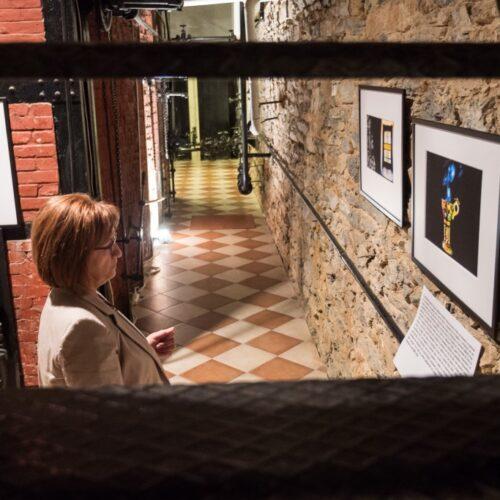 Νάουσα: Μαθήματα γνωριμίας με το Εργαστήριο Φωτογραφίας του Δήμου - Παρατείνεται η έκθεση