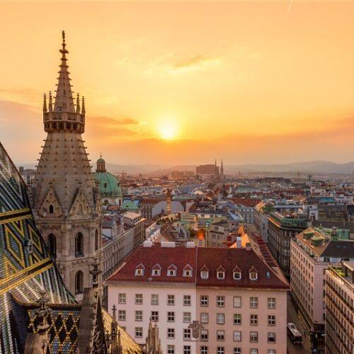 Εξαήμερη εκδρομή στη Βιέννη διοργανώνει ο Σύνδεσμος Πολιτικών Συνταξιούχων Ημαθίας