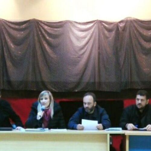 Κατάργηση ιστορικών δικαιωμάτων και  άμεση καταβολή αποζημιώσεων ζητά ο ΑΣ Ημαθίας - Πρόταση για σύσταση Ομοδοσπονδίας