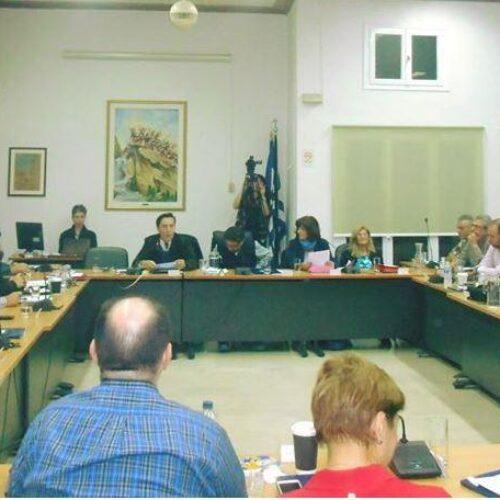 """""""Όχι- όχι - όχι στις ανεμογεννήτριες από το Δημοτικό Συμβούλιο Νάουσας και την κοινωνία της"""" του Ηλία Τσέχου"""