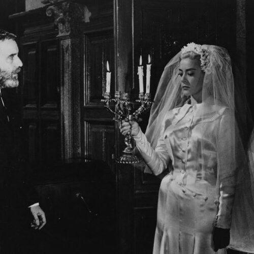 """Κινηματογραφική Λέσχη εργαζομένων ΕΡΤ3: """"Βιριδιάνα"""" του Λουίς Μπουνιουέλ"""